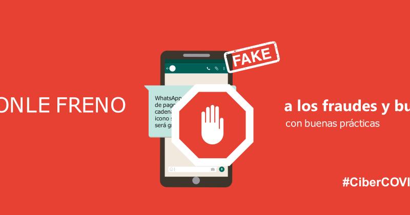 Top 10 fraudes que utilizan COVID-19 para engañar a los usuarios