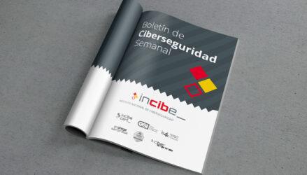 Recomendaciones para Teletrabajar seguro (INCIBE).